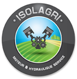 logo header isolagri
